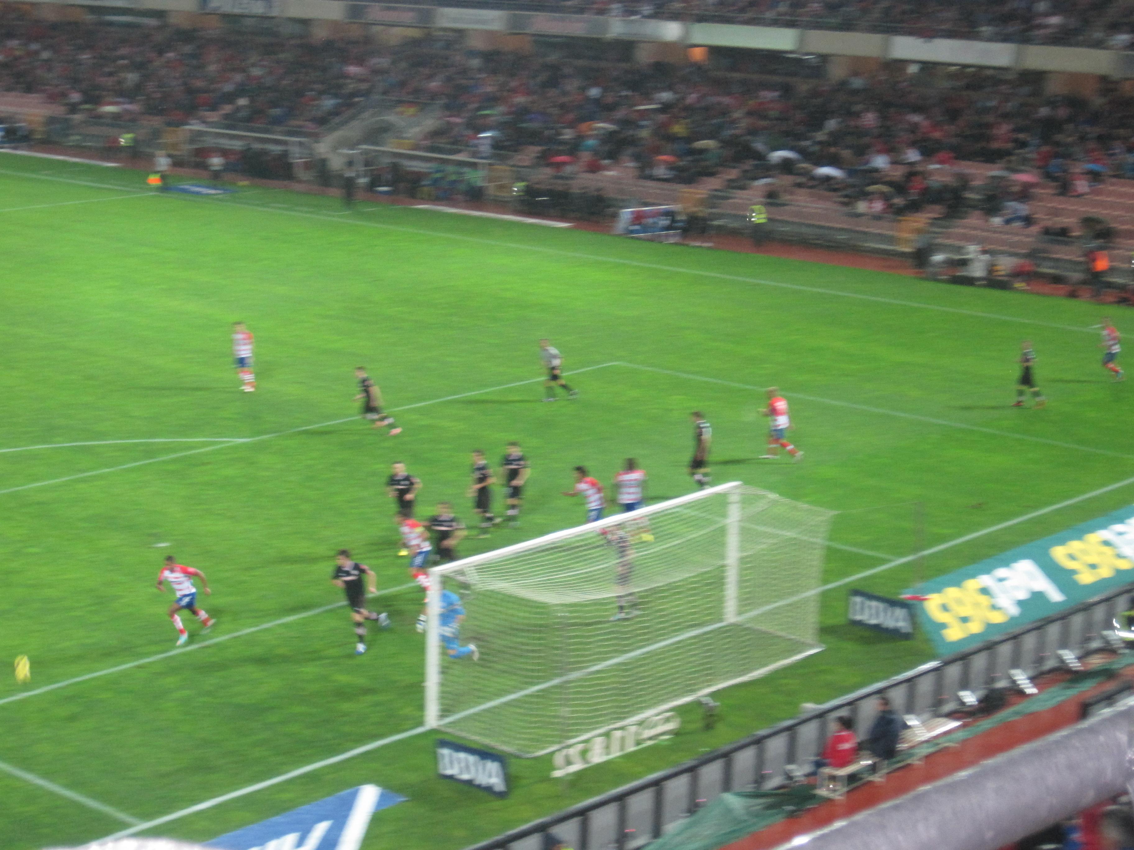 Football Granada