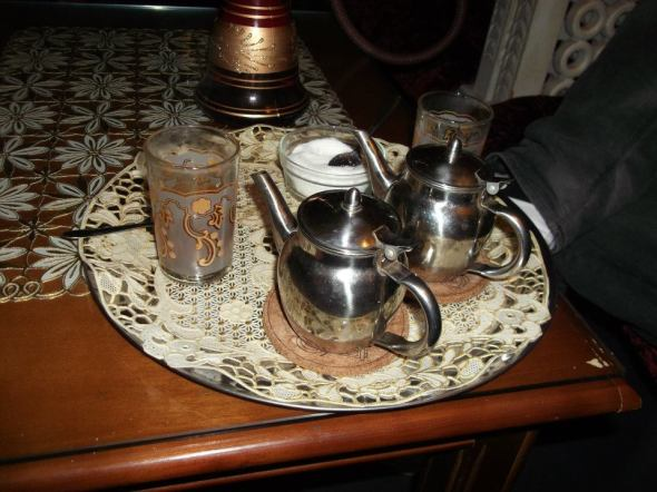 tea, hookah, moorish, arabic, spain, cordoba