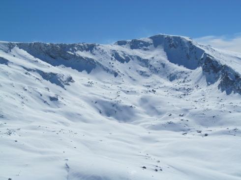 sierra nevada, spain, granada, snow, powder