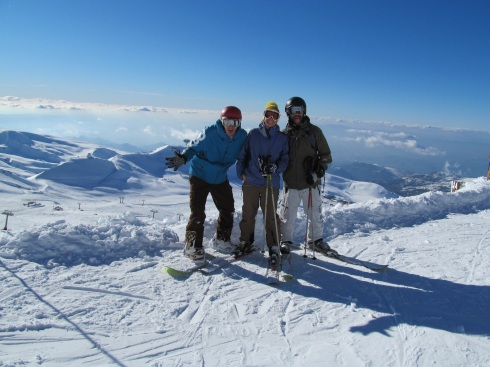 sierra nevada, spain, granada, snow, powder