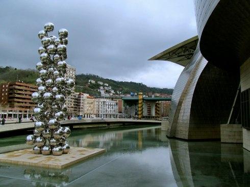 Balls, The Guggenheim