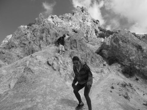 Monte Treveque, Spain, Sierra Nevada, España, hiking