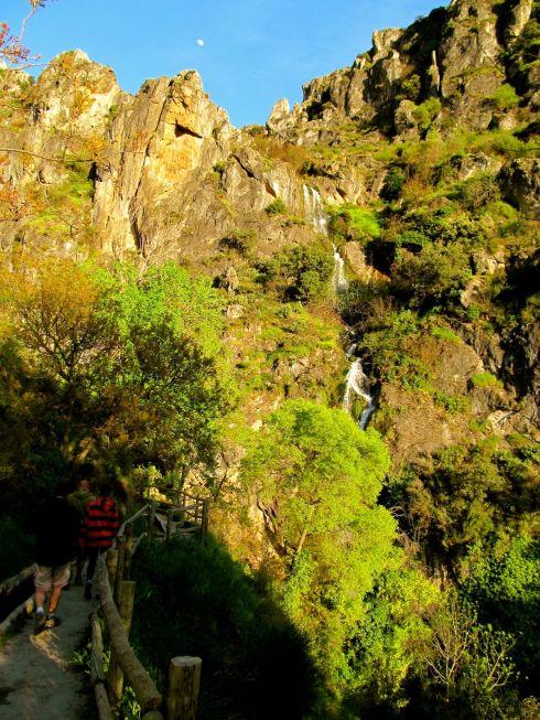 Los Cahorros, Spain, Sierra Nevada, España, hiking