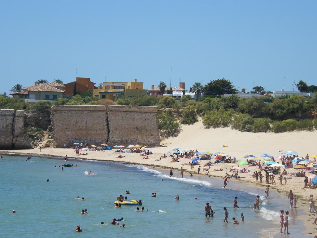 Six of the best beaches in andalucia spain for pleasure - El puerto santa maria ...