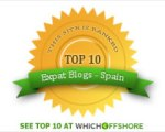 which offshore best expat blog